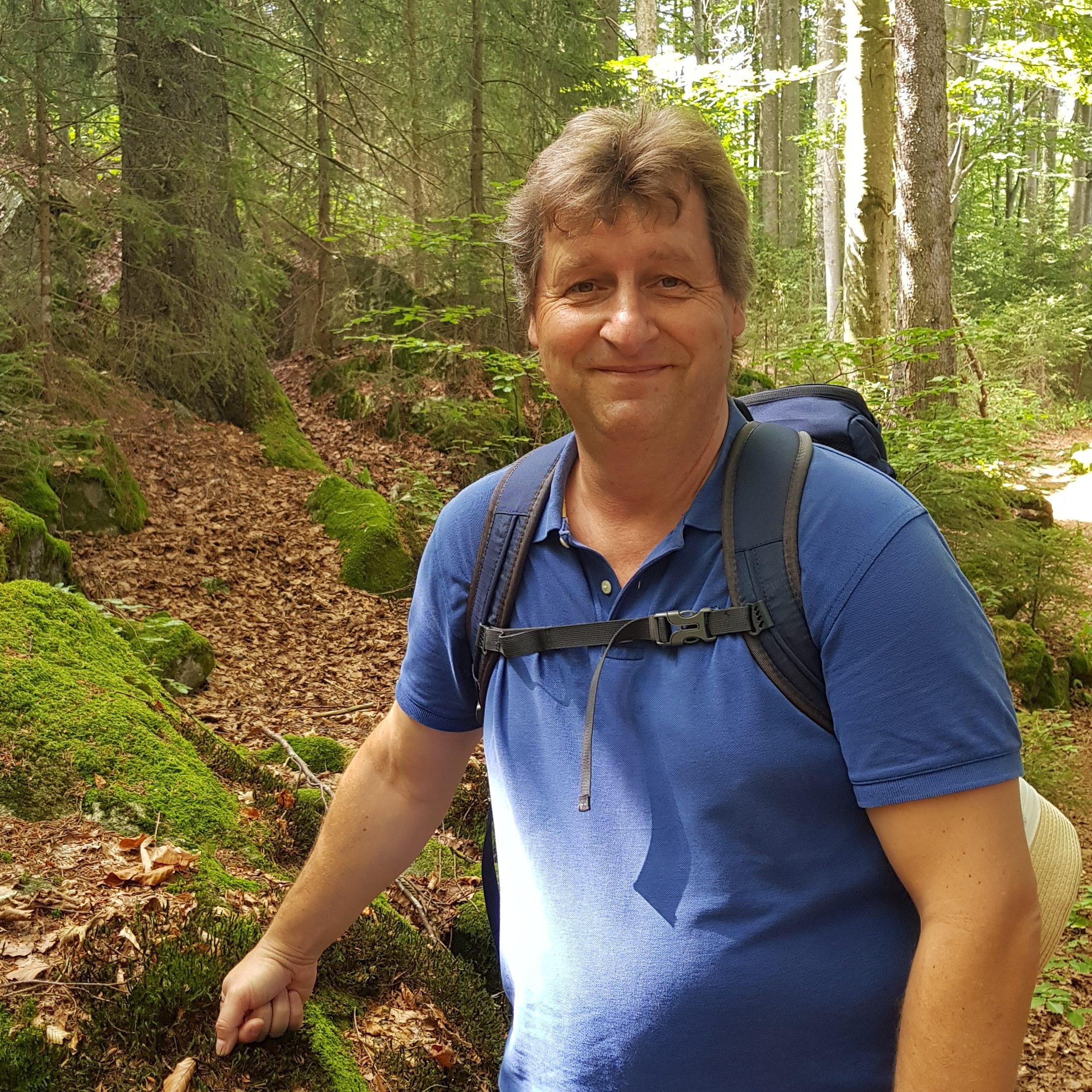 Reinhard-Schmutz-Ältester